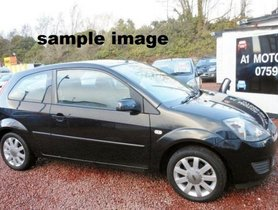 Ford Fiesta 1.4 Duratorq ZXI 2007 for sale