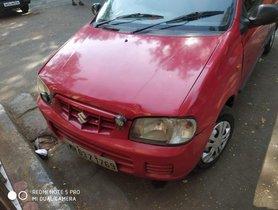 2004 Maruti Suzuki Alto for sale