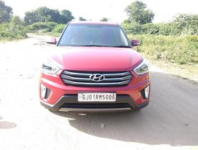 Used 2015 Hyundai Creta for sale
