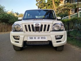 Used Mahindra Scorpio VLX 2011 for sale