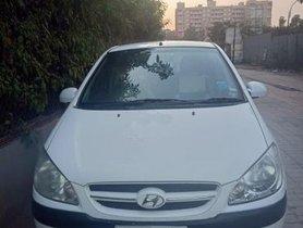 2008 Hyundai Getz Prime for sale