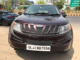 Used Mahindra XUV500 W8 2WD 2012 for sale