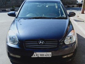 Used 2008 Hyundai Verna for sale