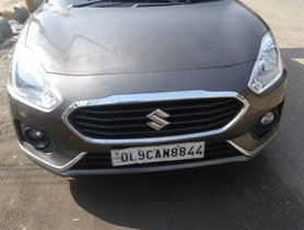 Maruti Suzuki Dzire 2017 for sale