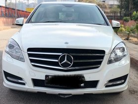 Mercedes Benz R Class 2012 for sale