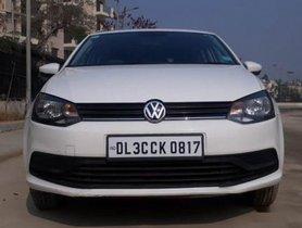 Volkswagen Polo 1.2 MPI Trendline 2015 for sale