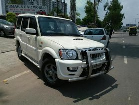 Used 2011 Mahindra Scorpio 2009-2014 for sale