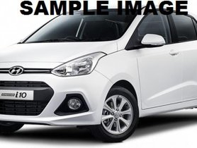 Hyundai Grand i10 1.2 Kappa Magna 2015 for sale