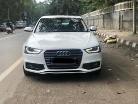 Audi A6 2.0 TDI Premium Plus 2014 for sale
