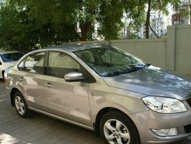 Skoda Rapid 1.6 MPI AT Elegance 2012 for sale