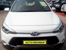 2016 Hyundai i20 Active for sale