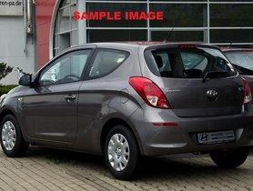 Hyundai i20 2015-2017 Sportz AT 1.4 2012 for sale