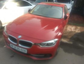BMW 3 Series 320d Edition Sport 2017 for sale
