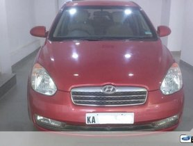 Hyundai Verna 1.6 Xi ABS 2007 for sale
