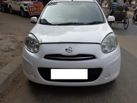 Nissan Micra 2011 for sale
