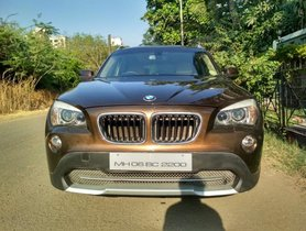 2011 BMW X1 for sale at low price