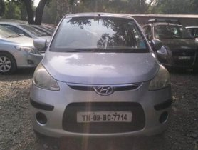 Used Hyundai i10 2009 car at low price