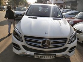 Mercedes Benz GLE 2015 for sale