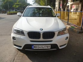 BMW X3 2013 for sale