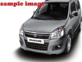 Maruti Wagon R AMT VXI 2016 for sale