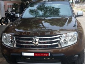 Renault Duster 110PS Diesel RxZ AMT 2016 for sale