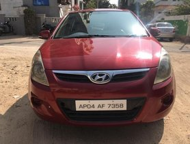 Used Hyundai i20 Sportz Diesel 2011 for sale
