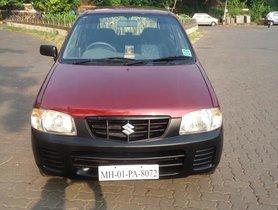Used Maruti Suzuki Alto 2005 car at low price
