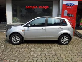 Ford Figo Diesel LXI 2011 for sale