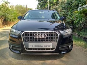 2014 Audi Q3 for sale at low price