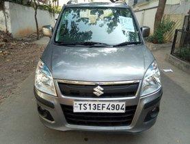 Used 2016 Maruti Suzuki Wagon R for sale