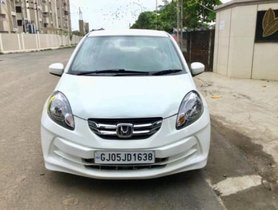 Used Honda Amaze S i-Dtech 2013 for sale