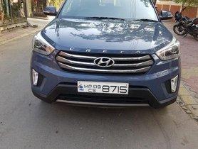 Used Hyundai Creta 1.6 CRDi AT SX Plus 2016 for sale