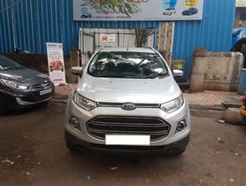 Used Ford EcoSport car 2014 for sale at low price