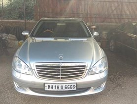 Mercedes Benz S Class 2006 for sale