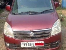 Maruti Suzuki Wagon R 2011 for sale
