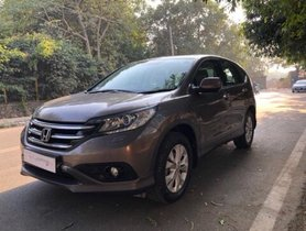 Honda CR V 2016 for sale