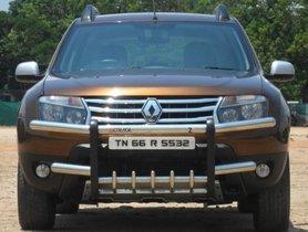 Renault Duster 110PS Diesel RxZ 2015 for sale