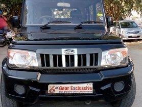 Used Mahindra Bolero ZLX BSIII 2013 for sale