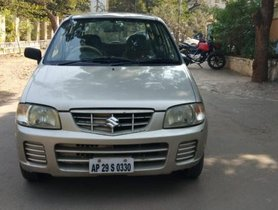 Used 2006 Maruti Suzuki Alto for sale