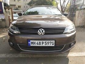 Volkswagen Jetta 2013-2015 2.0L TDI Highline AT 2012 for sale