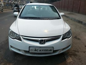 Used 2006 Honda Civic 2006-2010 for sale