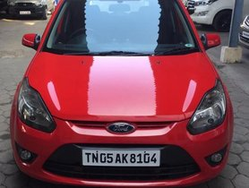 2011 Ford Figo for sale