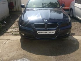 BMW 3 Series 320d 2009 for sale