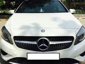 Mercedes Benz A Class 2014 for sale