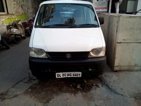 Used Maruti Suzuki Eeco car 2015 for sale at low price