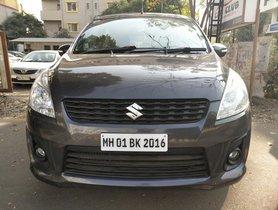 Used Maruti Suzuki Ertiga car 2013 for sale at low price