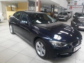 BMW 3 Series 320d Sport Line 2015 for sale