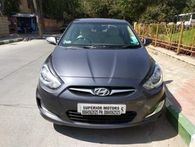 Used 2011 Hyundai Verna for sale