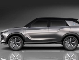 Mahindra XUV400 Seven Seater Could Be Launched In 2020