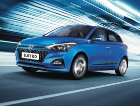 Hyundai Elite I20 Sells More Than Hyundai Grand I10 In 2018